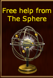 Free help from The Sphere
